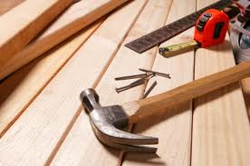 tools for remodeling