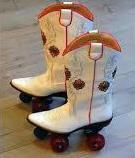 cowgirl skates