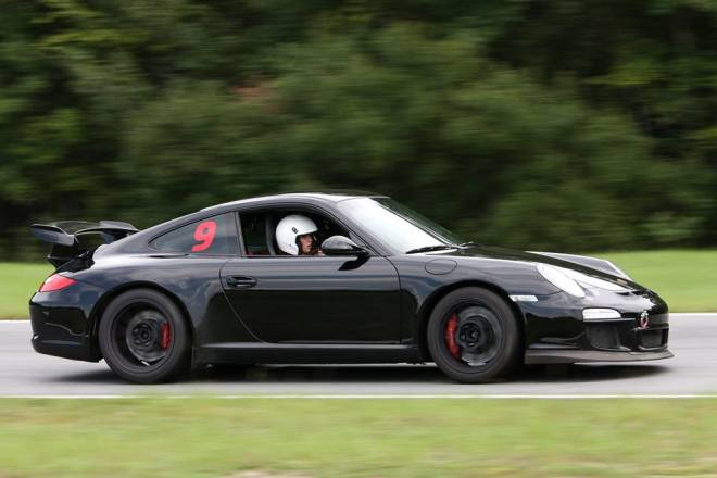Mac and Porsche