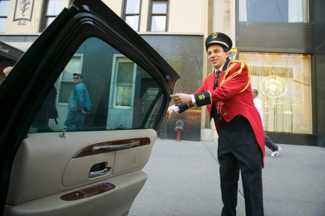 NY Hotel Man